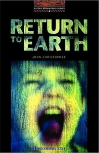 Oxford 2 Return To Earth